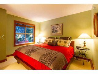 "Photo 11: 6 4661 BLACKCOMB Way in Whistler: Benchlands Townhouse for sale in ""TREELINE"" : MLS®# V1127525"