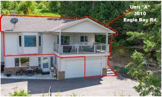 Photo 9: A 3610 Eagle Bay Road in Eagle Bay: Hummingbird Bay House for sale (EAGLE BAY)  : MLS®# 10186976