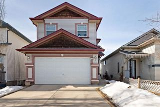 Main Photo: 322 Coventry Road NE in Calgary: Coventry Hills Detached for sale : MLS®# A1076619