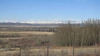 Photo 14: SW 36-20-3W5: Rural Foothills County Residential Land for sale : MLS®# A1101413