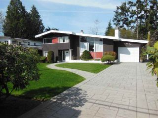 Photo 1: 2123 MOUNTAIN Highway in North Vancouver: Westlynn House for sale : MLS®# R2261081