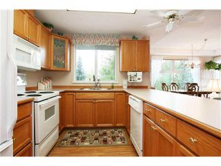 "Photo 5: 305 11609 227TH Street in Maple Ridge: East Central Condo for sale in ""EMERALD MANOR"" : MLS®# V892769"