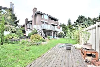 Photo 40: 983 CRYSTAL Court in Coquitlam: Ranch Park House for sale : MLS®# R2618180