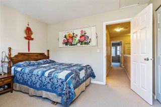 "Photo 17: 33 8737 161 Street in Surrey: Fleetwood Tynehead Townhouse for sale in ""The Boardwalk"" : MLS®# R2543489"