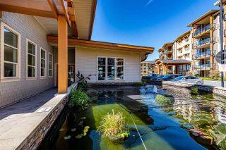 "Photo 15: 108 45754 KEITH WILSON Road in Chilliwack: Vedder S Watson-Promontory Condo for sale in ""Englewood Courtyard Platinum 3"" (Sardis)  : MLS®# R2576567"