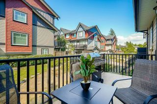 """Photo 21: 10 6929 142 Street in Surrey: East Newton Townhouse for sale in """"Redwood"""" : MLS®# R2603111"""