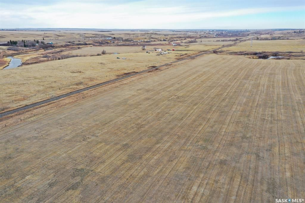 Main Photo: Bellrose Land in Moose Jaw: Farm for sale (Moose Jaw Rm No. 161)  : MLS®# SK849880