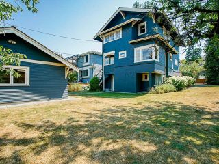 Photo 37: 4243 W 12TH Avenue in Vancouver: Point Grey House for sale (Vancouver West)  : MLS®# R2601760