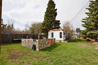 Photo 16: 121 & 125 EDGAR Avenue: Turner Valley Detached for sale : MLS®# A1105360