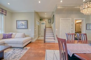 Photo 7: 1048 A DANSEY Avenue in Coquitlam: Central Coquitlam 1/2 Duplex for sale : MLS®# R2562405