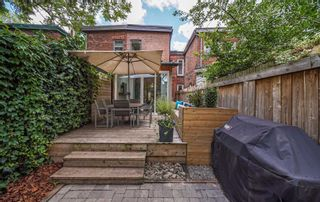 Photo 32: 259 Booth Avenue in Toronto: South Riverdale House (2-Storey) for sale (Toronto E01)  : MLS®# E4829930