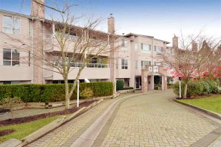 """Photo 1: 211 1952 152A Street in Surrey: King George Corridor Condo for sale in """"Chateau Grace"""" (South Surrey White Rock)  : MLS®# R2016063"""