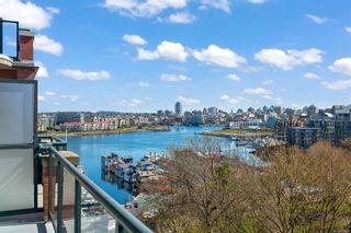 Main Photo: 928 21 Dallas Rd in : Vi James Bay Condo for sale (Victoria)  : MLS®# 871508