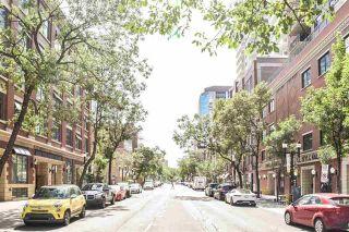 Photo 4: 504 10180 104 Street in Edmonton: Zone 12 Condo for sale : MLS®# E4222218