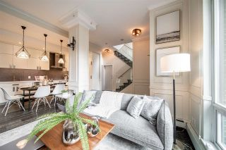 Photo 6: 1073 EXPO Boulevard in Vancouver: Yaletown Townhouse for sale (Vancouver West)  : MLS®# R2533965
