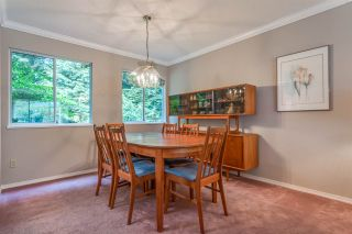 """Photo 5: 4722 UNDERWOOD Avenue in North Vancouver: Lynn Valley House for sale in """"Timber Ridge"""" : MLS®# R2401489"""