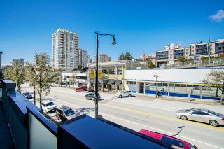 """Photo 4: 301 250 COLUMBIA Street in New Westminster: Downtown NW Townhouse for sale in """"BROOKLYN VIEWS"""" : MLS®# R2591460"""