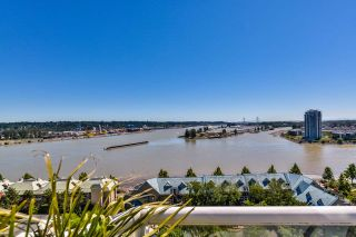 "Photo 1: 1704 1065 QUAYSIDE Drive in New Westminster: Quay Condo for sale in ""QUAYSIDE TOWER II"" : MLS®# R2181912"