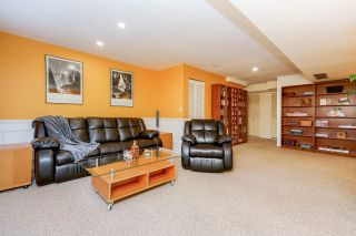 Photo 26: 1038 WINDWARD Drive in Coquitlam: Ranch Park House for sale : MLS®# R2560663