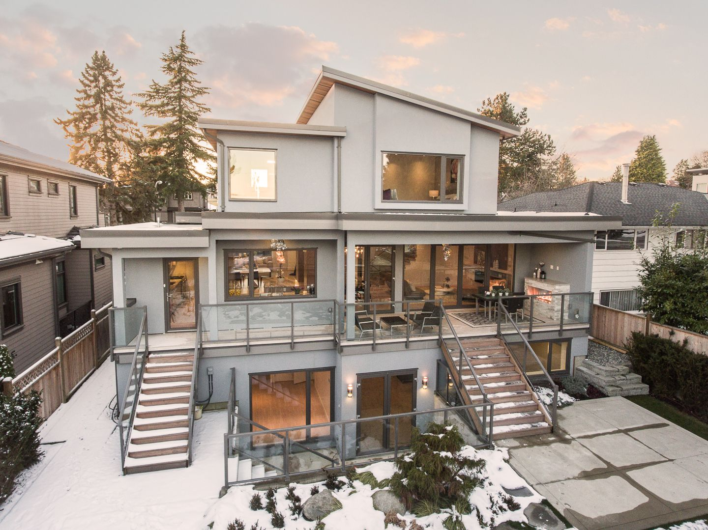 Photo 2: Photos: 6978 LAUREL ST in VANCOUVER: South Cambie House for sale (Vancouver West)