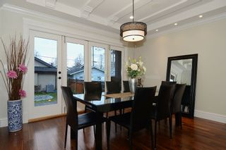 """Photo 7: 855 W 19TH AV in Vancouver: Cambie House for sale in """"DOUGLAS PARK"""" (Vancouver West)  : MLS®# V988760"""