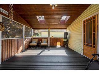 Photo 17: 31575 OAKRIDGE Crescent in Abbotsford: Poplar House for sale : MLS®# R2394369