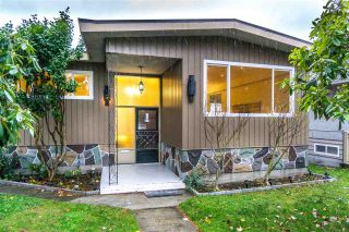 Photo 23: 1376 E 60TH Avenue in Vancouver: South Vancouver House for sale (Vancouver East)  : MLS®# R2521101