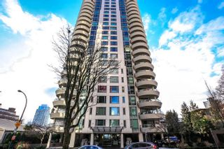 Photo 1: 1405 1020 HARWOOD STREET in Vancouver: West End VW Condo for sale (Vancouver West)  : MLS®# R2179862