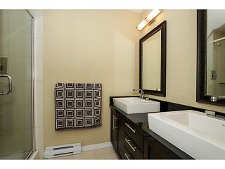 Photo 10: 46 3009 156TH Street in Surrey: Grandview Surrey Townhouse for sale (South Surrey White Rock)  : MLS®# F1436644