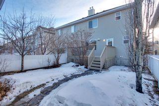 Photo 17: 39 West Springs Gate in Calgary: Duplex for sale : MLS®# C3601004