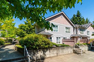 """Photo 2: 36 6670 RUMBLE Street in Burnaby: South Slope Townhouse for sale in """"MERIDIAN BY THE PARK"""" (Burnaby South)  : MLS®# R2603562"""