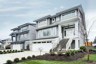 "Photo 1: 11190 243B Street in Maple Ridge: Cottonwood MR House for sale in ""Highfield Estates"" : MLS®# R2536283"