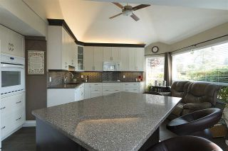 """Photo 12: 35 32361 MCRAE Avenue in Mission: Mission BC Townhouse for sale in """"SPENCER ESTATES"""" : MLS®# R2113767"""