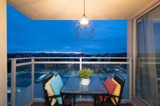 """Photo 4: 1803 9888 CAMERON Street in Burnaby: Sullivan Heights Condo for sale in """"SILHOUETTE"""" (Burnaby North)  : MLS®# R2623142"""
