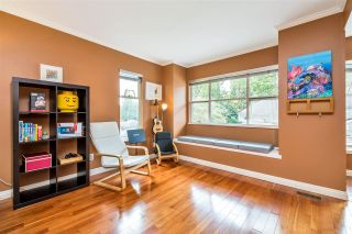 """Photo 18: 9279 GOLDHURST Terrace in Burnaby: Forest Hills BN Townhouse for sale in """"Copper Hill"""" (Burnaby North)  : MLS®# R2466536"""