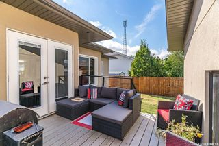 Photo 38: 612 Cannon Court in Aberdeen: Residential for sale : MLS®# SK839651
