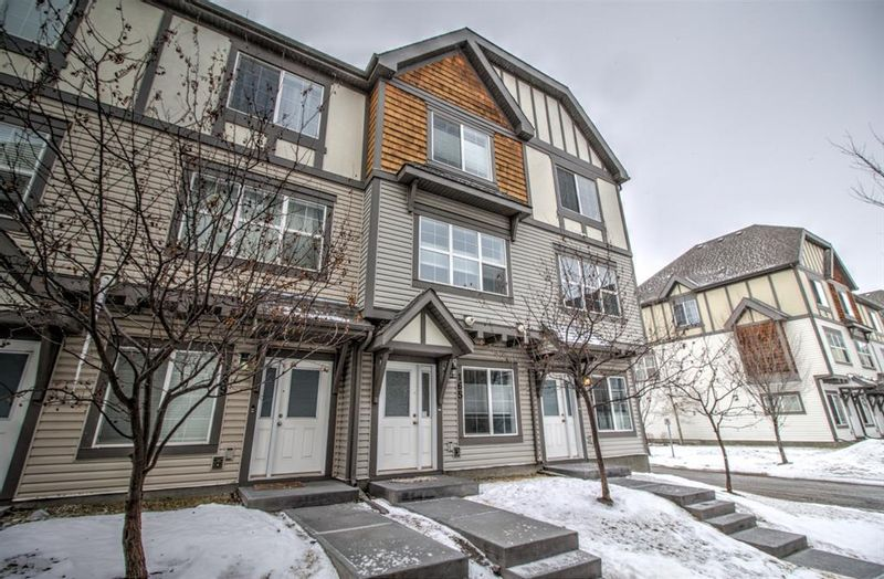 FEATURED LISTING: 165 - 130 New Brighton Way Southeast Calgary