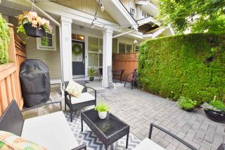 "Photo 21: 99 20460 66 Avenue in Langley: Murrayville Townhouse for sale in ""WILLOW EDGE"" : MLS®# R2460627"