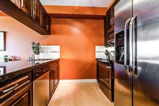 "Photo 6: 302 11935 BURNETT Street in Maple Ridge: East Central Condo for sale in ""KENSINGTON PLACE"" : MLS®# R2186960"