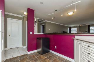 "Photo 12: 205 33728 KING Road in Abbotsford: Poplar Condo for sale in ""College Park"" : MLS®# R2150276"