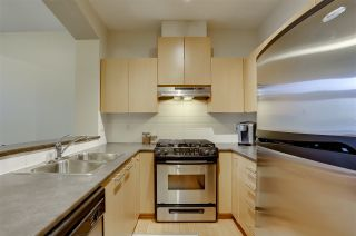 Photo 9: 417 9339 UNIVERSITY Crescent in Burnaby: Simon Fraser Univer. Condo for sale (Burnaby North)  : MLS®# R2522155