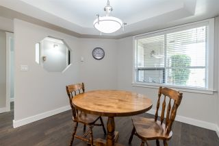 """Photo 11: 116 16350 14 Avenue in Surrey: King George Corridor Townhouse for sale in """"Westwinds"""" (South Surrey White Rock)  : MLS®# R2560885"""