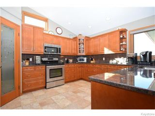 Photo 4: 1025 WILLIS Road: West St Paul Residential for sale (R15)  : MLS®# 1622654