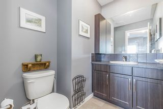 Photo 30: 603 101 SUNSET Drive: Cochrane Row/Townhouse for sale : MLS®# A1031509