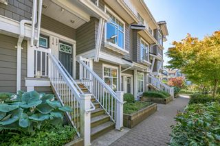 """Photo 3: 209 4255 SARDIS Street in Burnaby: Central Park BS Townhouse for sale in """"Paddington Mews"""" (Burnaby South)  : MLS®# R2602825"""