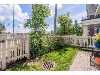 """Photo 4: 105 32789 BURTON Avenue in Mission: Mission BC Townhouse for sale in """"SILVER CREEK"""" : MLS®# R2582056"""