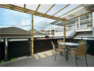Photo 8: 6369 DUMFRIES Street in Vancouver: Knight House for sale (Vancouver East)  : MLS®# V915841