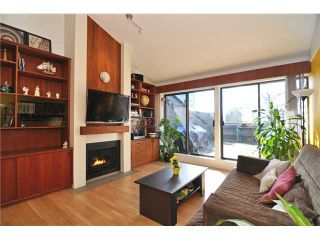 """Photo 1: 332 7055 WILMA Street in Burnaby: Highgate Condo for sale in """"THE BERESFORD"""" (Burnaby South)  : MLS®# V996318"""
