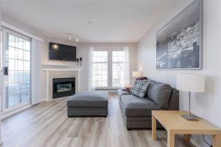 "Photo 6: 308 1655 GRANT Avenue in Port Coquitlam: Glenwood PQ Condo for sale in ""THE BENTON"" : MLS®# R2341563"