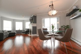 Photo 7: 102 5500 LYNAS LANE in The Hamptons: Riverdale RI Condo for sale ()  : MLS®# R2249699